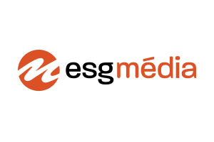 ESG Média - Conception de sites Web