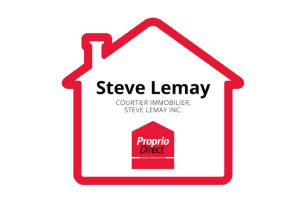 Steve Lemay Courtier Immobilier Proprio Direct